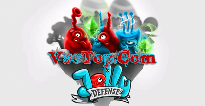 Jelly Defense для Android