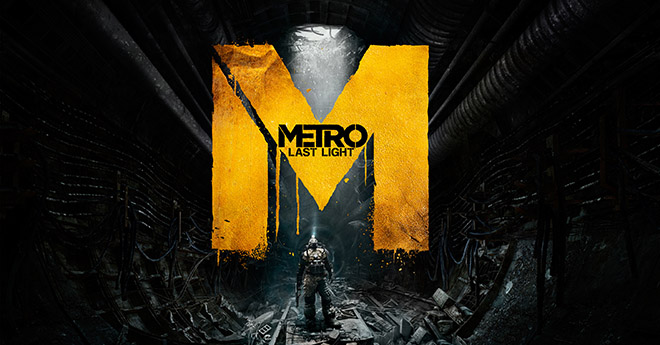 Metro: Last Light – Redux Update 7 торрент