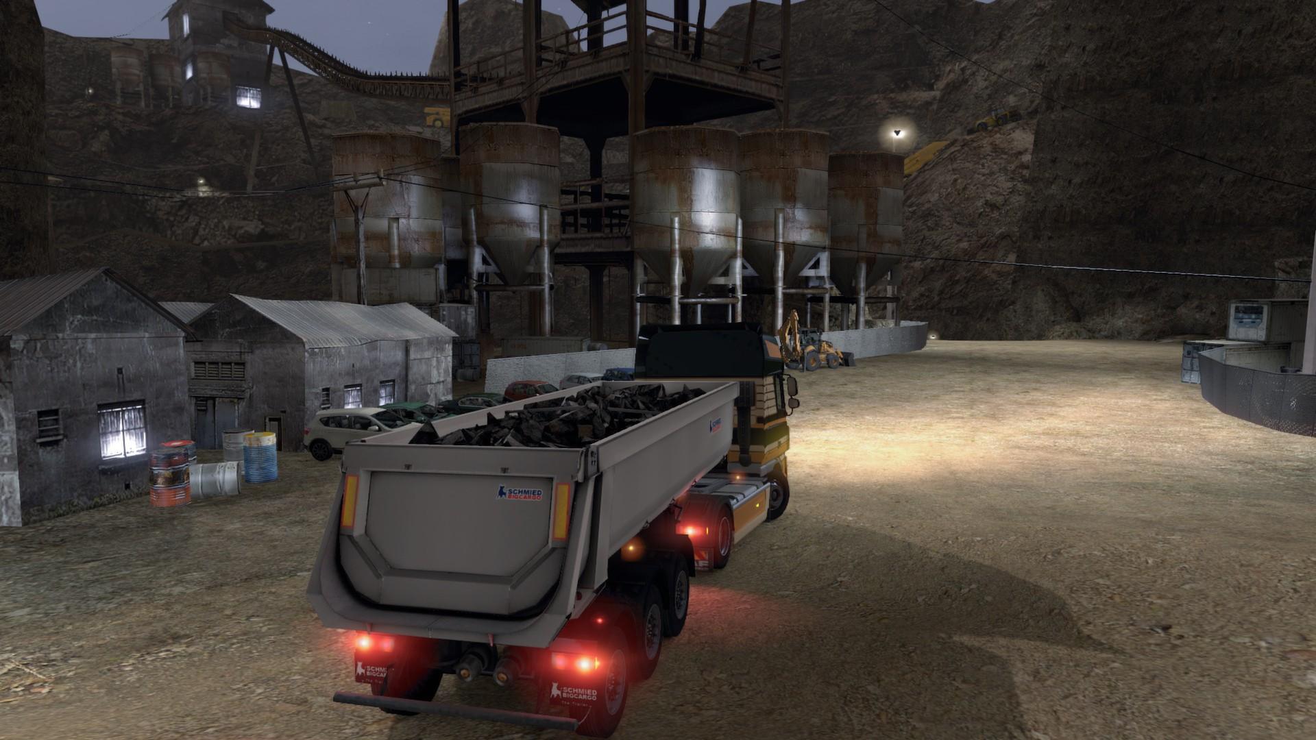 Скачать euro truck simulator 2 [v 1. 26. 6s + 52 dlc] (2013) pc.