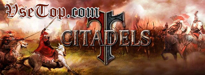 Игра: Citadels (2013) PC - торрен