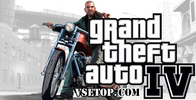 GTA 4 / Grand Theft Auto IV: Complete Edition v1.2.0.43 – торрент