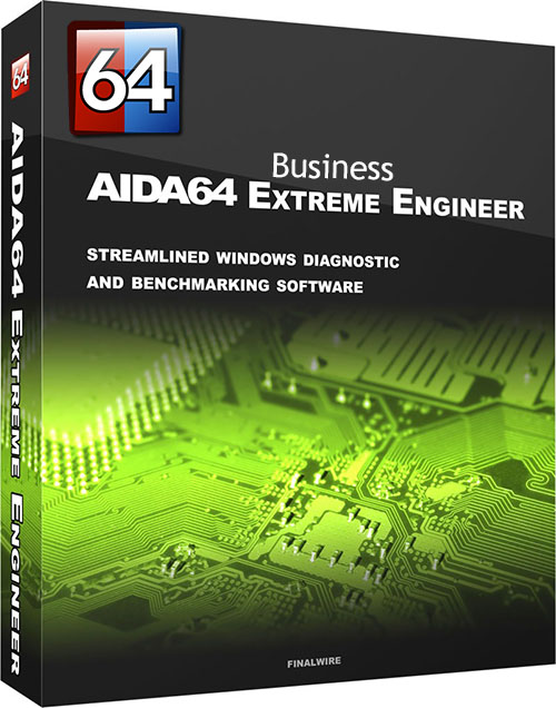 AIDA64 5 - Extreme / Engineer / Business v5.98.4800 + ключ