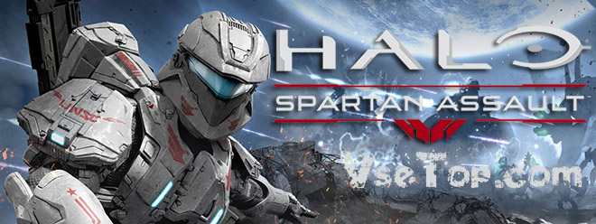 Halo: Spartan Assault - торрент