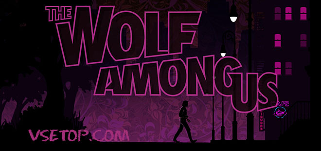 The Wolf Among Us: Episode 1-5 на русском – торрент