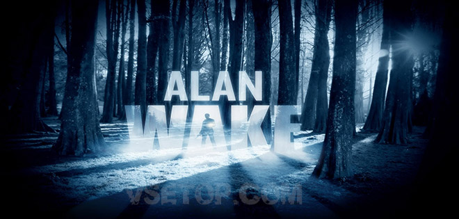 Alan Wake (2012) PC – торрент