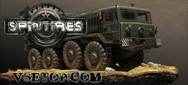 Spintires The Original Game v1.7 – торрент