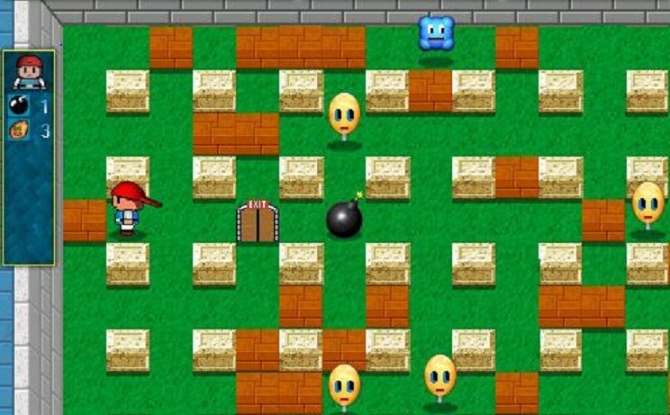 Bomberman 2 download game | gamefabrique.