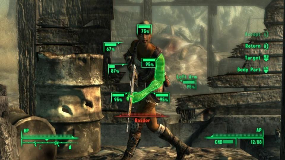Fallout 3 от механики gold edition золотое издание rg репак.