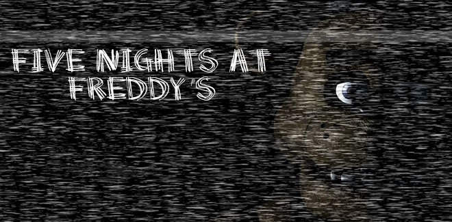 Five Nights at Freddy's PC на компьютер
