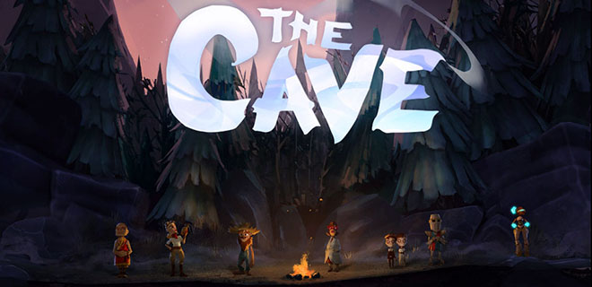 The Cave (2013) PC – торрент