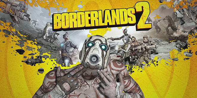 Borderlands 2 v1.8.5 PC + 48 DLC – торрент