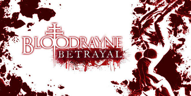 BloodRayne Betrayal (2014) PC на русском – торрент