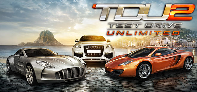 Test Drive Unlimited 2 (2011) PC – торрент