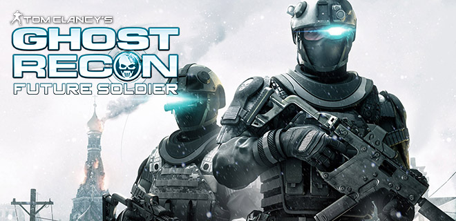 Tom Clancy's Ghost Recon: Future Soldier (2012) PC – торрент