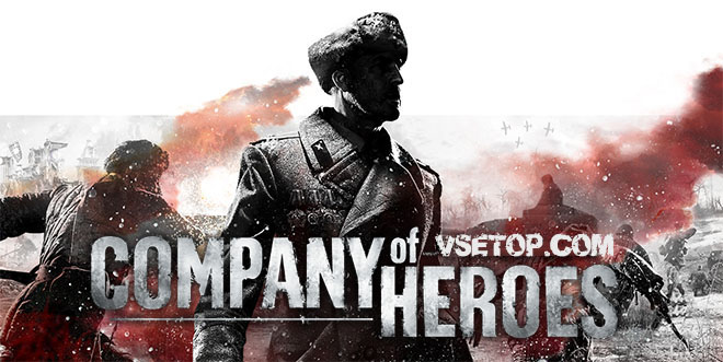 Company of Heroes 2: Master Collection v4.0.0.23166 – торрент