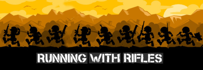 Running With Rifles v1.82 PC