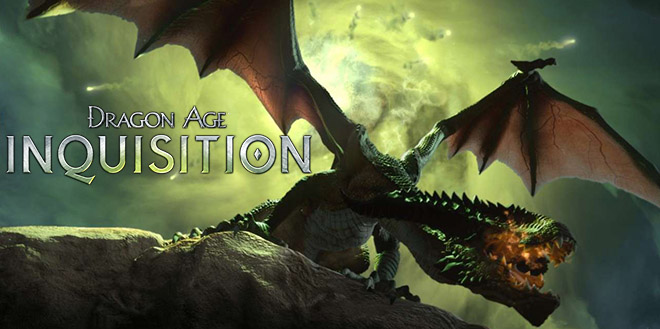 Dragon Age: Inquisition (2014) PC + crack – торрент