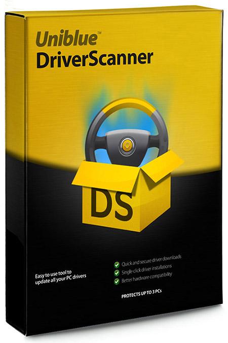 серийный номер driverscanner 2017