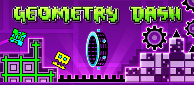 Geometry Dash v2.112 PC - на компьютер