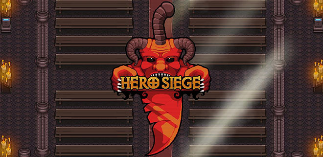 Hero Siege v2.5.5.9 Hotfix - полная версия