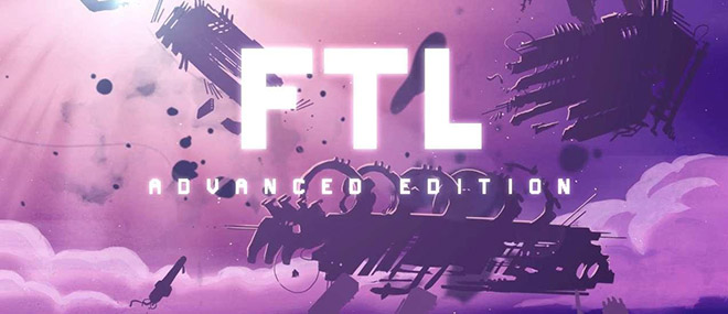 FTL: Faster Than Light v1.6.9 - Advanced Edition на русском