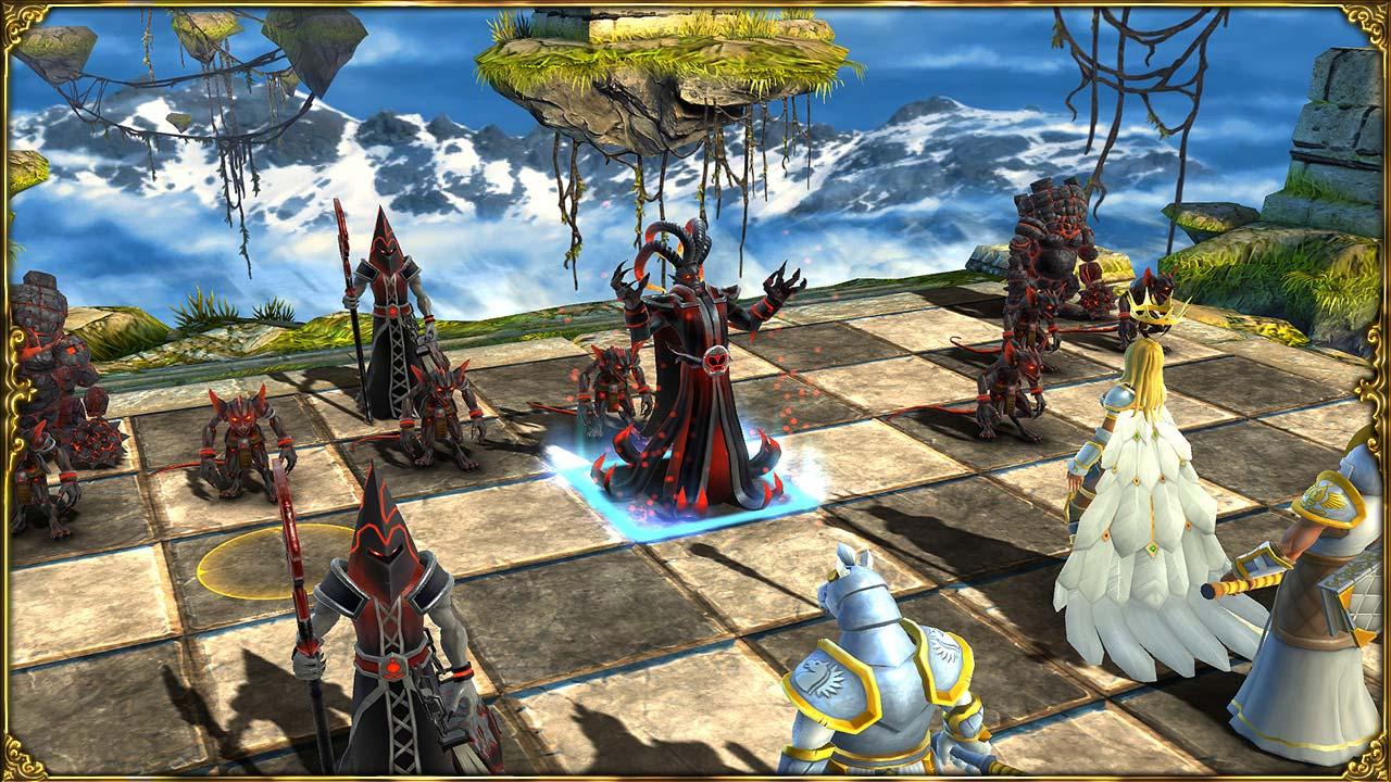Игра battle vs. Chess, играть онлайн бесплатно, играть без.