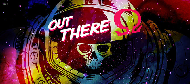 Out There: Ω Edition / Omega Edition PC – полная версия на русском