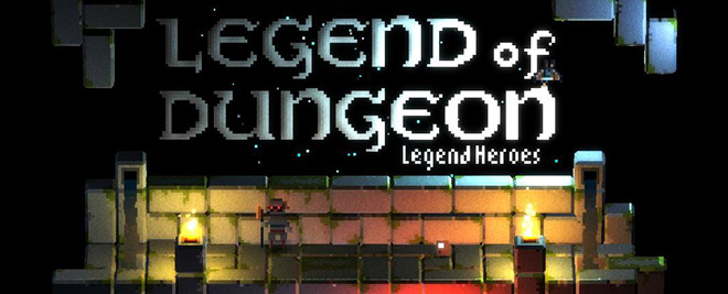 Legend of Dungeon v.Mermaid 0.4