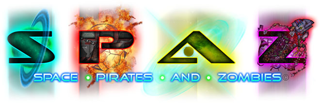 Space Pirates and Zombies / SPAZ v1.605 - полная версия