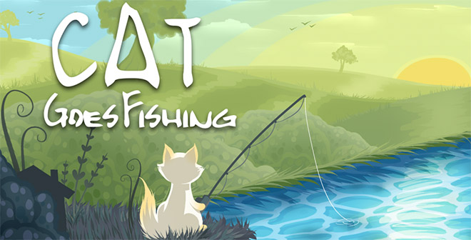 Cat Goes Fishing v08.11.2019 - полная версия
