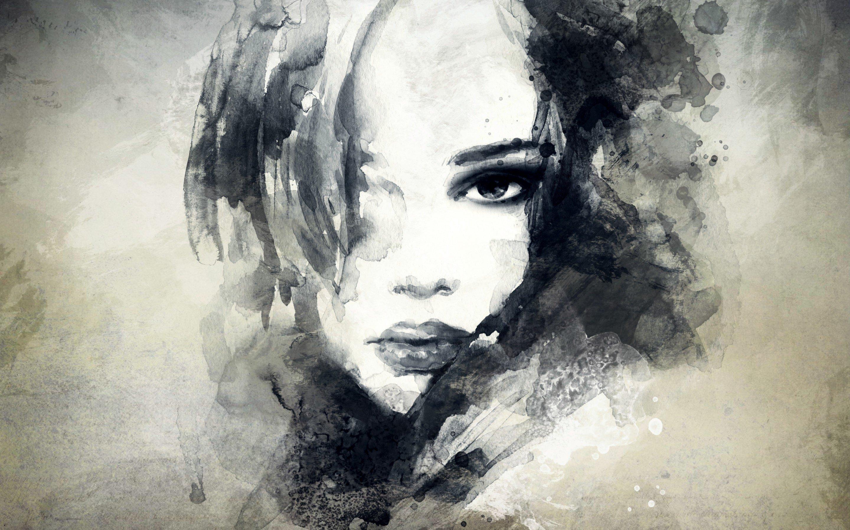 Картинки для постеров женских высокое разрешение