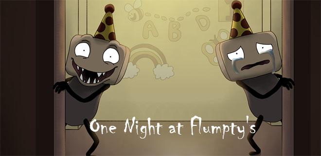 Скачать one night at flumpty's на андроид.
