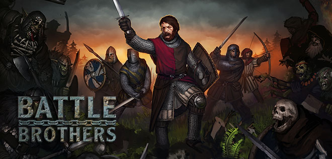 Battle Brothers v1.4.0.48 + версия на русском