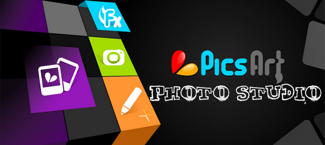 PicsArt Photo Studio 5.10.4 на Android