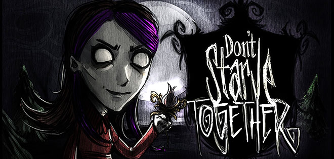 Don't Starve Together v368667