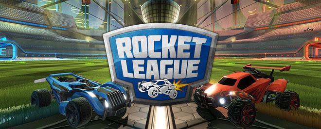 Rocket League v1.59 – торрент