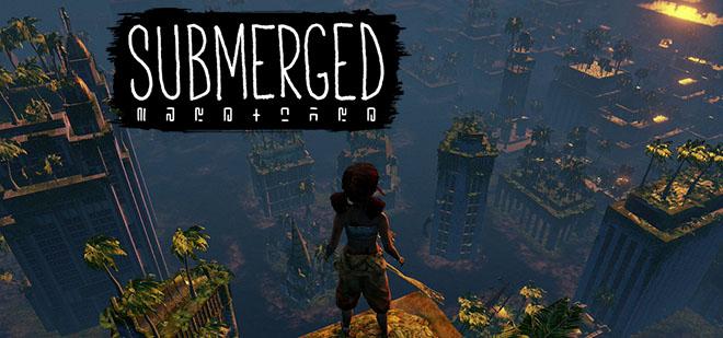Скачать игру submerged для pc через торрент gamestracker. Org.