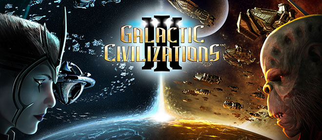 Galactic Civilizations III Gold v4.01.0 – торрент
