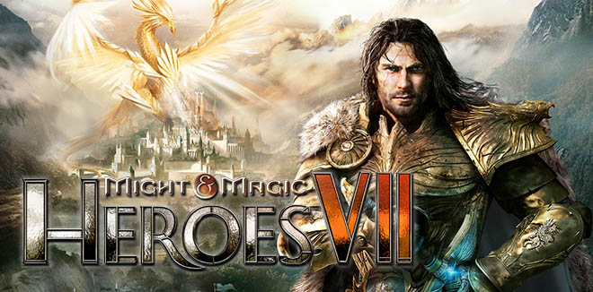 Герои меча и магии 7 / Might and Magic Heroes VII: Deluxe Edition - торрент