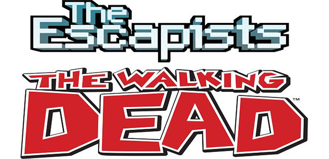 The Escapists: The Walking Dead v2.0.0.1 на компьютер – торрент