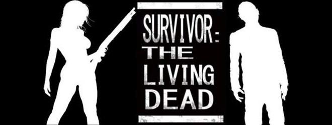 survivor the living dead