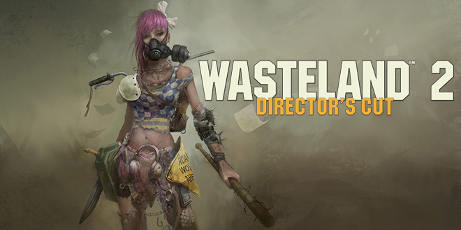 Wasteland 2: Director's Cut – торрент