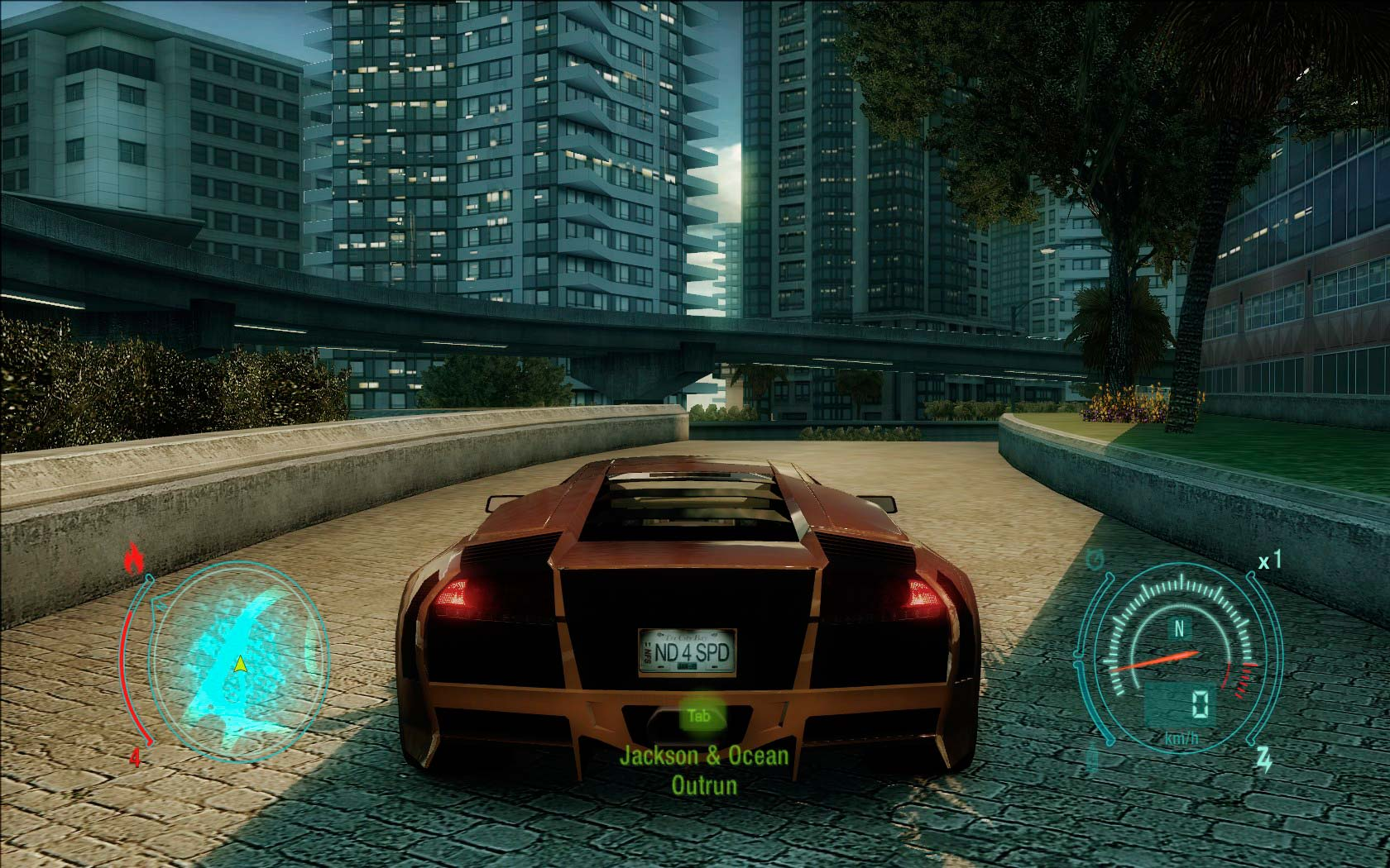 nfs undercover download free full version - HD1680×1050
