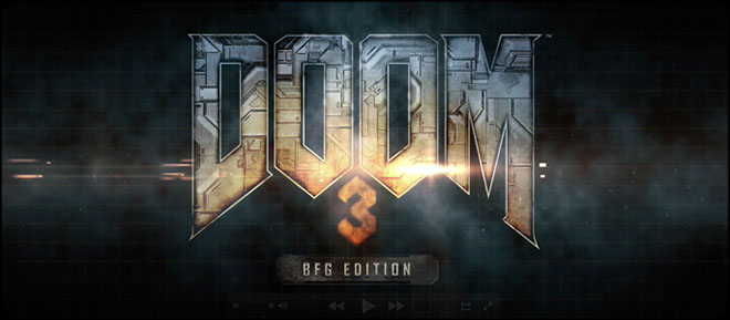 Doom 3 BFG Edition (2012) PC – торрент