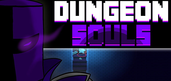 Dungeon Souls v1.1.1 - полная версия