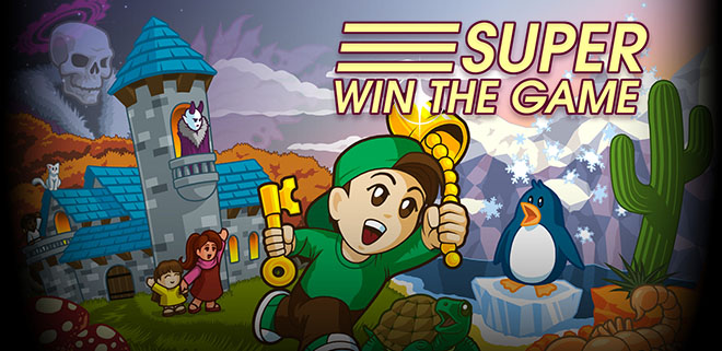 Super Win the Game v04.06.2015 - полная версия