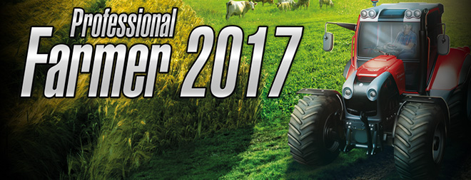 Professional Farmer 2017 – торрент