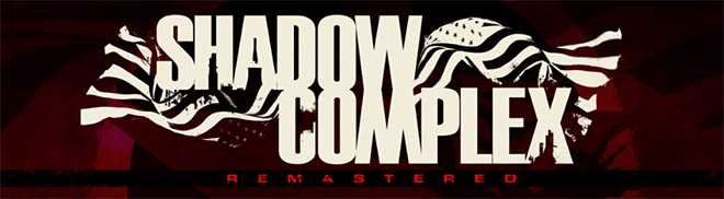 Shadow Complex Remastered на русском – торрент