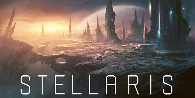 Stellaris: Galaxy Edition v2.6.2 – торрент