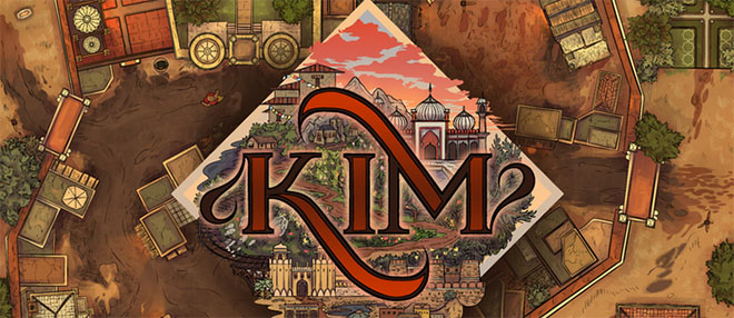 Kim v1.4.1 (Open World RPG) - полная версия